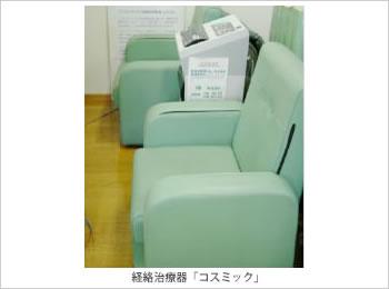 3.スパイラル 運動療法(他動運動)