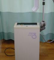 極超短波(マイクロ波)治療器